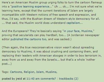 Joy Reid Praised Islamophobic Blog Posts About Muslims With 'AK-47s