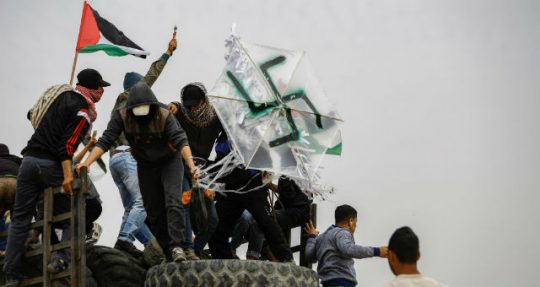 Gaza: Where Terrorists Are 'Victims' and Terrorism Is 'Resistance'