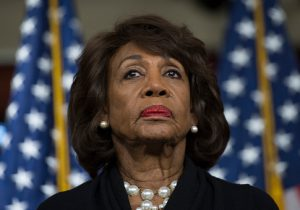 Rep. Maxine Waters