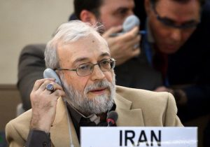 Mohammad-Javad Larijani