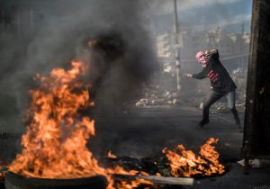 Protests Continue into Sixth Day Across Jerusalem and the West Bank