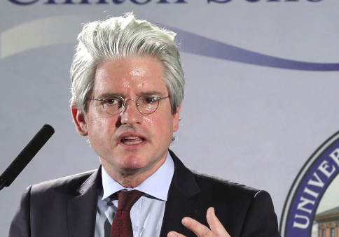 David Brock Seeks $2 Million for New Anti-Trump Project Before Midterms