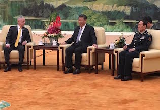 Mattis Xi