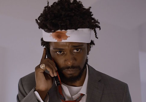 'Sorry To Bother You' / IMDB