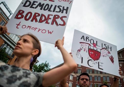 Abolish ICEAbolish ICE