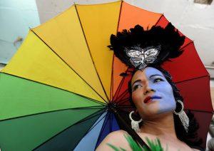Nepal gay pride