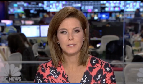 photo image Ruhle Blasts Proposed Space Force Throughout Morning on MSNBC: 'Oh My Goodness,' It's 'Playing Space Cowboys'