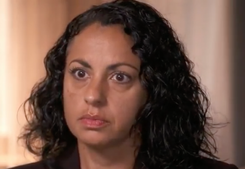 Ellison Accuser: He Grabbed Me and Said 'B****, Get the F*** Out of My House'