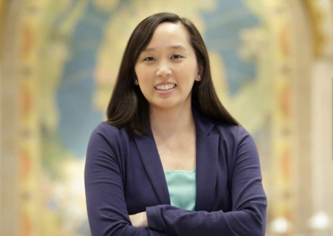 Michigan Dem Lawmaker Apologizes for Slurs Against Asian Opponent