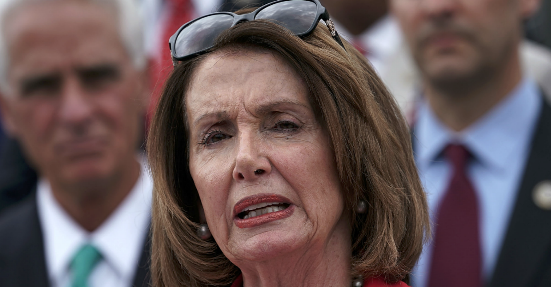 Image result for Nancy Pelosi old