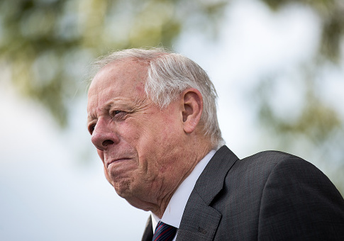 NRA Drops New Anti-Bredesen Ad in Tennessee Senate Race