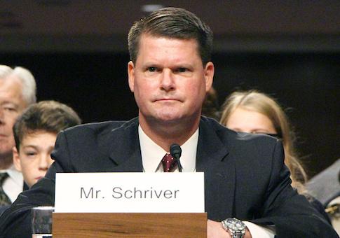 Randall Schriver