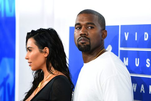 Liberal Magazine Tweets Fake News About Kanye West to Get People to Register to Vote