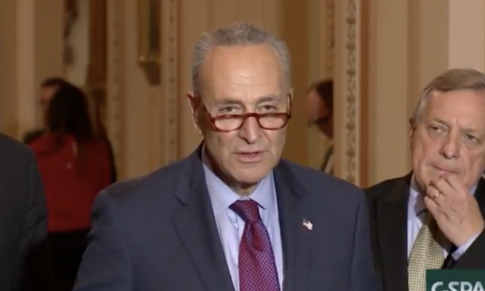 Schumer: Doubts About Kavanaugh's Credibility Have 'Nothing to Do With What He D...