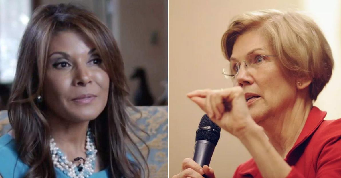 Pocahontas Descendant: Warren Should Apologize for Using Native American Heritage for Political Gain