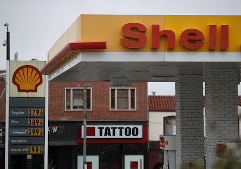 Shell Oil Reports 30 Percent Quarterly Profit Increase