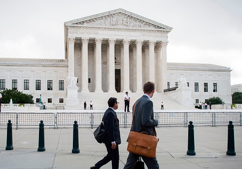 Us Supreme Court Denies Review In >> Supreme Court Denies Review To High School Football Coach Fired For