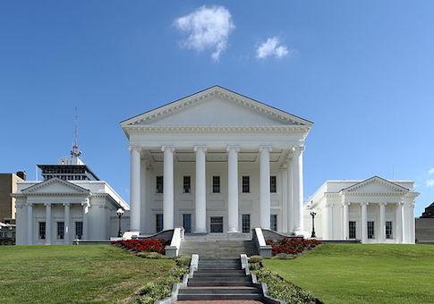 Virginia Capitol /