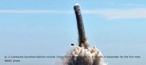 China JL-2