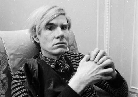 Warhol's Endless 15 Minutes