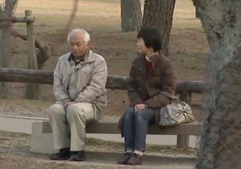 Japanese Man Who Went 20 Years Without Speaking to His Wife
