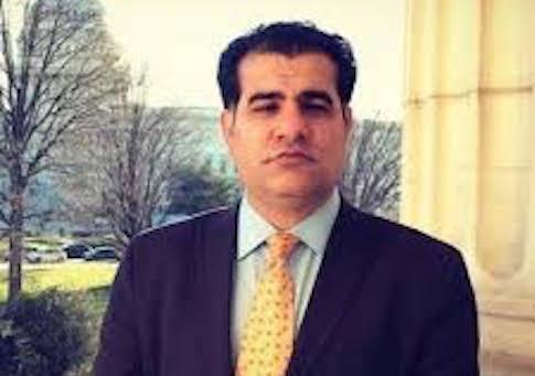 Mr Kurd Rahim Rashidi