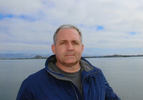 Paul Whelan, a U.S. citizen detained in Russia for suspected spying