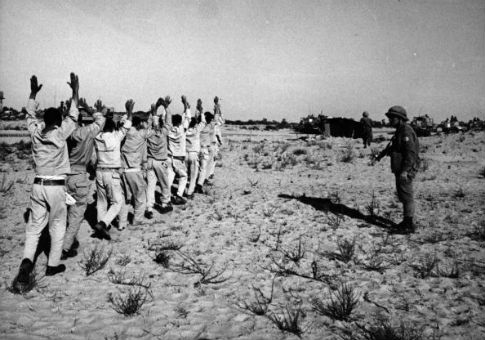 photo image The Mirage of Arab Military Might
