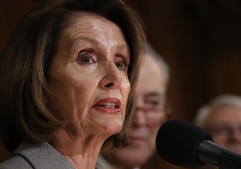House Democrats Begin Gun-Control Push