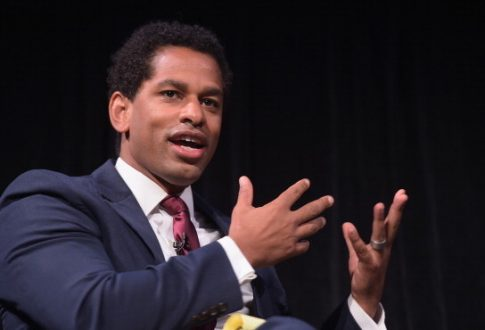 photo image Former MSNBC Host Touré Neblett Accused of Sexual Harassment