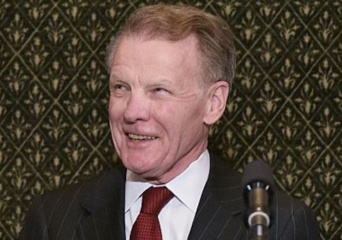 photo image Madigan Spokesman on Speaker's Exchanges With Media: It's Intimidation if Reporters 'Want Them to Be'