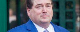 Billy Nungesser