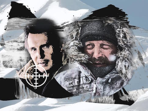 Arctic, Cold Pursuit