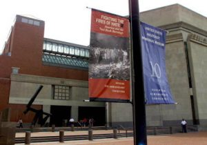 The U.S. Holocaust Memorial Museum