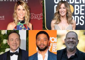 Hollywood elites