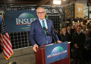 Jay Inslee