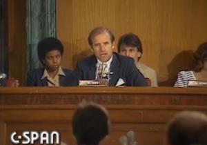 Joe Biden screenshot from Youtube