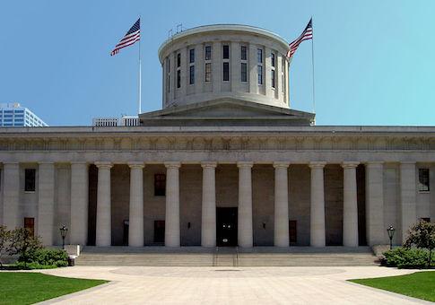 Ohio Statehouse Capitol