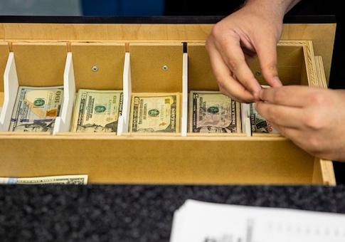 money sports betting