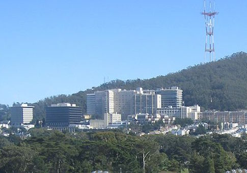 UCSF Medical Center