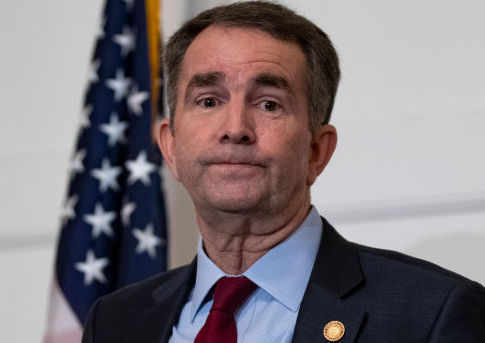 photo image Virginia Dems Silent on Accepting Northam Money