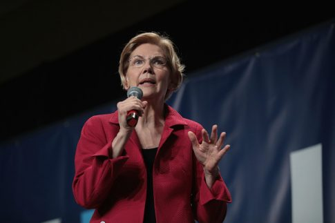 photo image Warren's Wealth Tax: Possibly Unconstitutional; Difficult to Administer