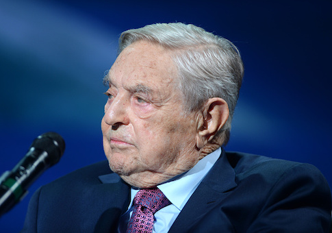 Soros's New PAC Drops $350,000 into Virginia Ahead of Pivotal Elections