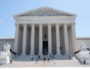 Washington Free Beacon: Supreme Court Lifts Last B