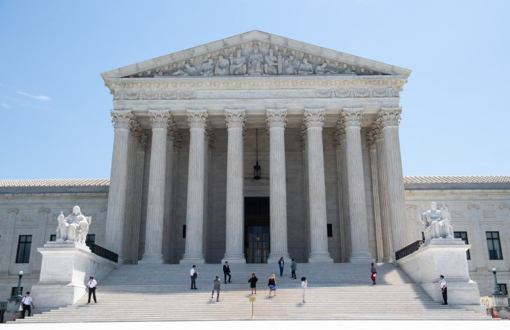 Supreme Court Lifts Last Bar To Trump Immigration Rule, Over Furious Sotomayor Dissent - Washington Free Beacon