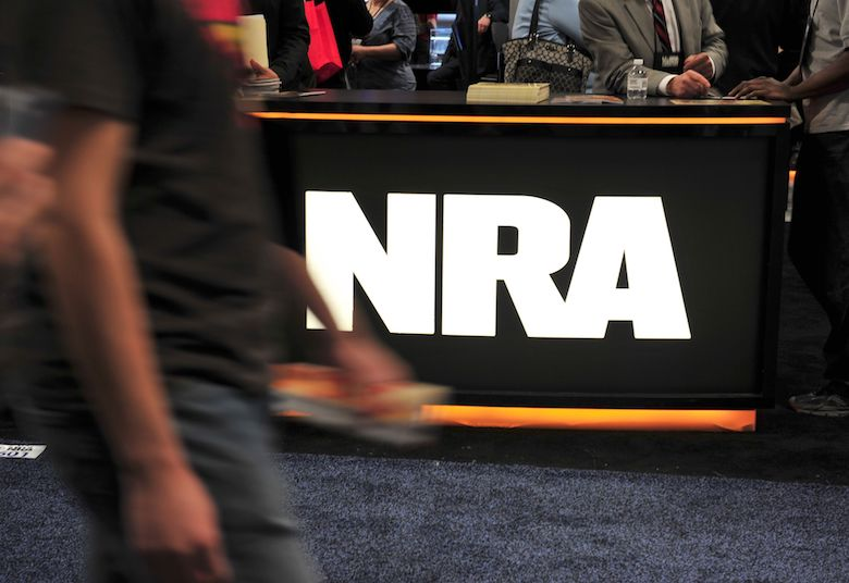 In Blow to NRA, Judge Rules N.Y. Lawsuit Can Proceed