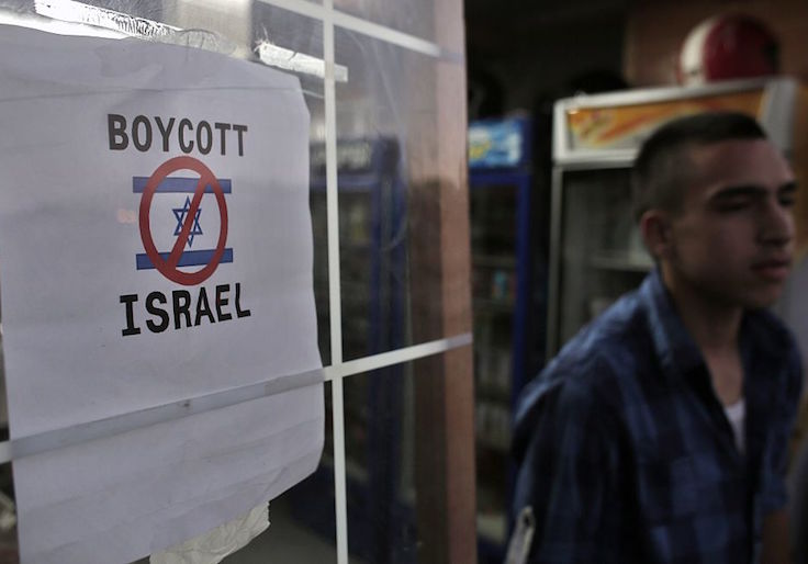 Europe Poised to Put Warning Labels on Jewish-Made Products