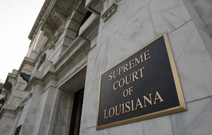 Lawyer Wants Out of Louisiana Bar Association