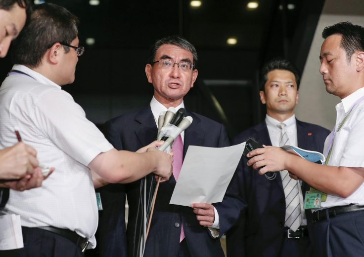South Korea to Scrap Intelligence-Sharing Pact With Japan