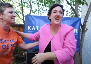 Rep. Katie Porter